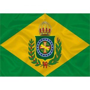 Bandeira Histórica Imperial do Brasil