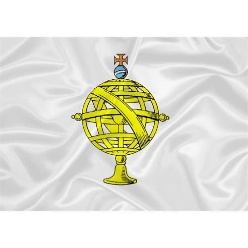 Bandeira Histórica Principado do Brasil