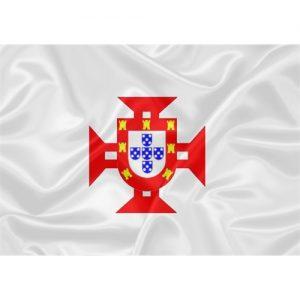 Bandeira Histórica Real