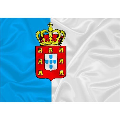 Bandeira Histórica Regime Constitucional