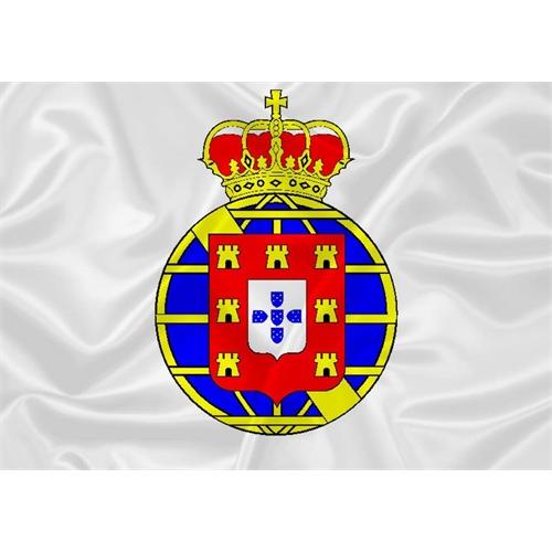 Bandeira Histórica Reino Unido de Portugal