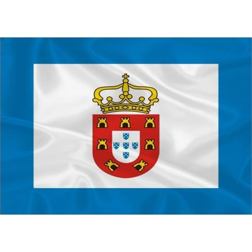 Bandeira Histórica Restauração