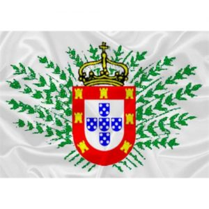 Bandeira Histórica Domínio Espanhol