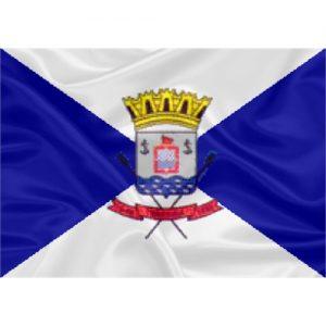 Bandeira Teresina - Piauí