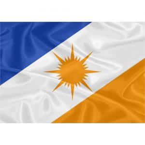 Bandeira Tocantins