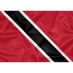 Bandeira Trindade e Tobago