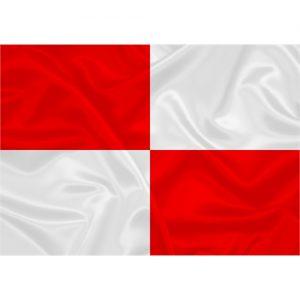 Bandeira Náutica Uniform