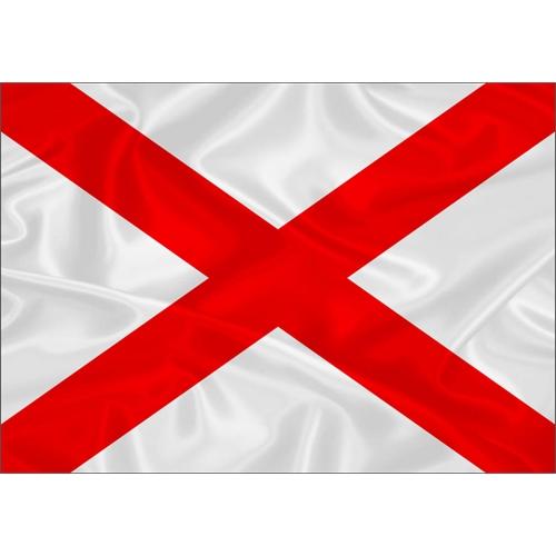 Bandeira Náutica Victor