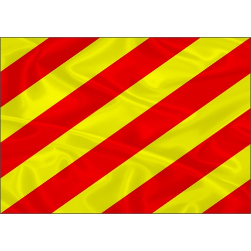 Bandeira Náutica Yankee