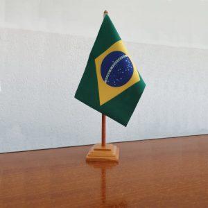Bandeira Mesa Brasil