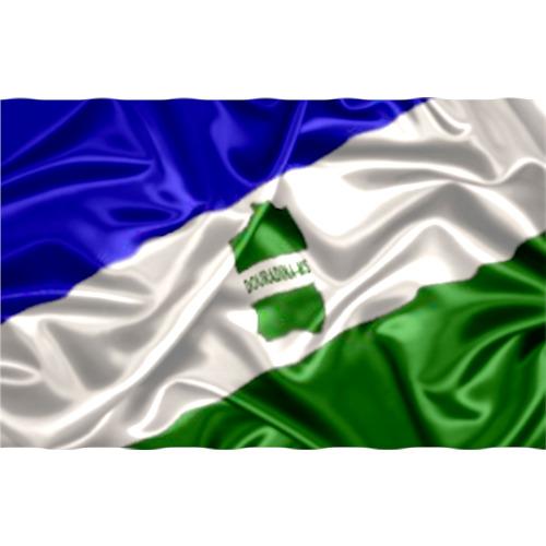 Bandeira Douradina