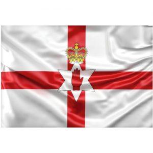 Bandeira Irlanda do Norte