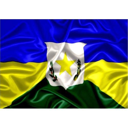 Bandeira Jaru