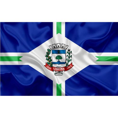 Bandeira Limeira