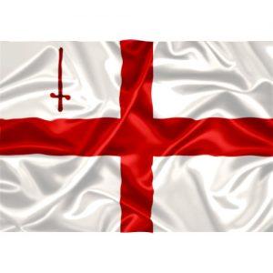 Bandeira Londres