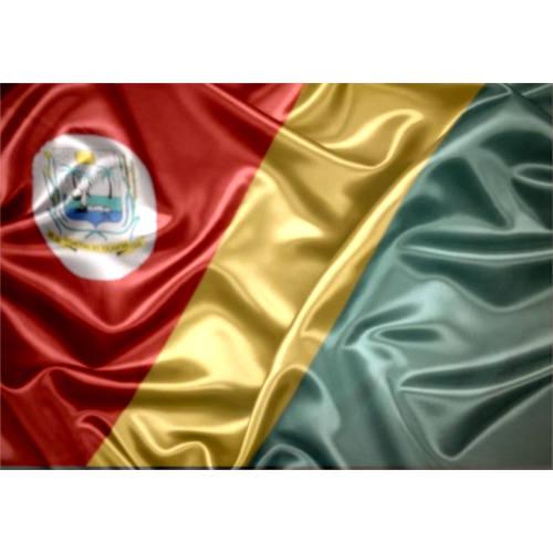 Bandeira Miracema do Tocantins