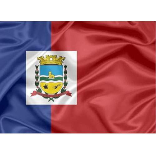 Bandeira Mirandópolis