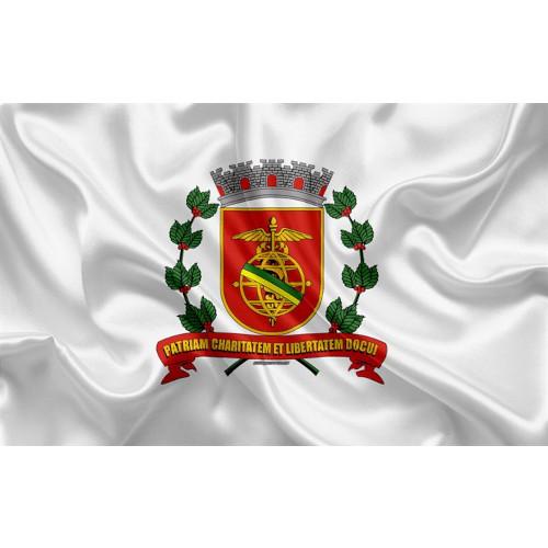 Bandeira Santos