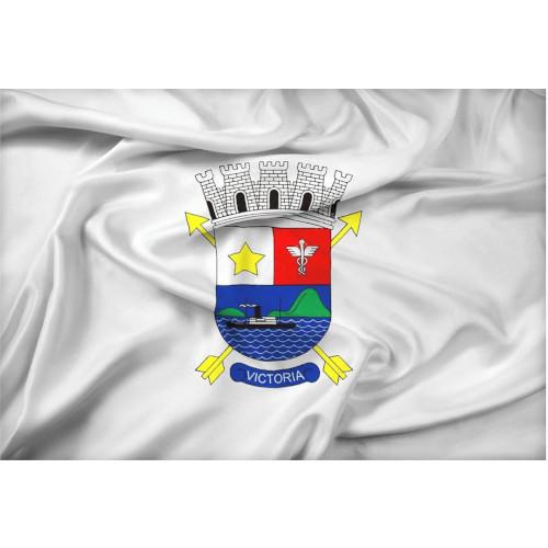 Bandeira Vitória